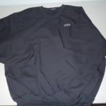 Golf Wind Shirt